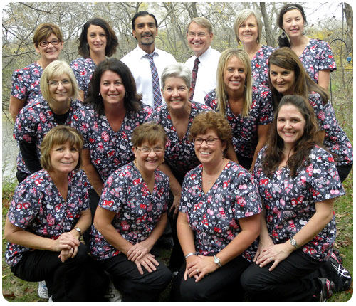imel orthodontics team